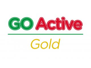 GO Active Gold