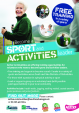 Become a sport and activities leader