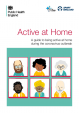 PHE Active at Home Booklet for Older People